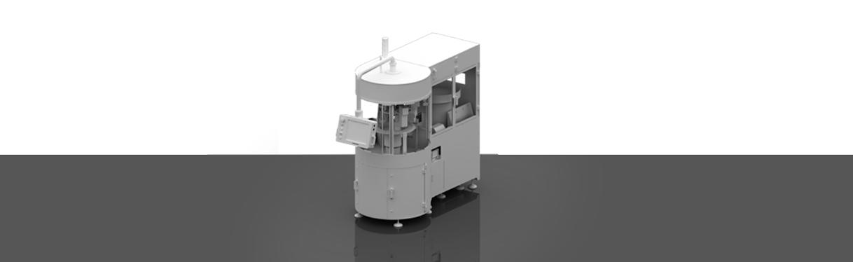 champs sorting machine ONE inspection unit